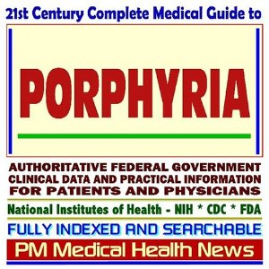 Porphyria Medical Guide